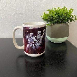 Star Wars 12oz Ceramic Coffee Mug